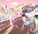 Fashion Show Songs