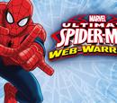 MARVEL COMICS: Ultimate Spider-Man season 3 episode 1 (The Avenging Spider-Man pt 1)