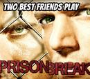 Prison Break (Full Let's Play)