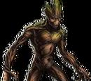 Guardian Groot