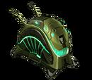 Emerald Blast Shield Mystery Box