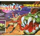 LJN Tongue-a-Saurus