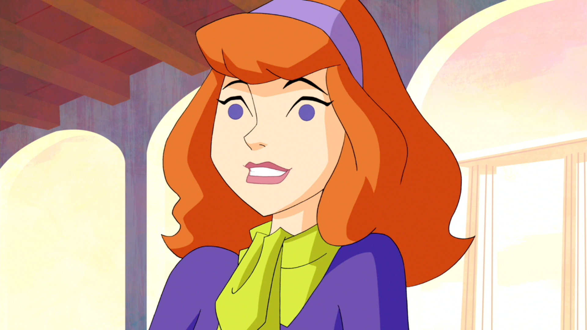 Daphne blake scooby doo mystery incorporated scoobypedia the scooby doo wiki - Scooby doo daphne ...
