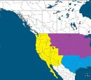 Second American Civil War (A New Europe)