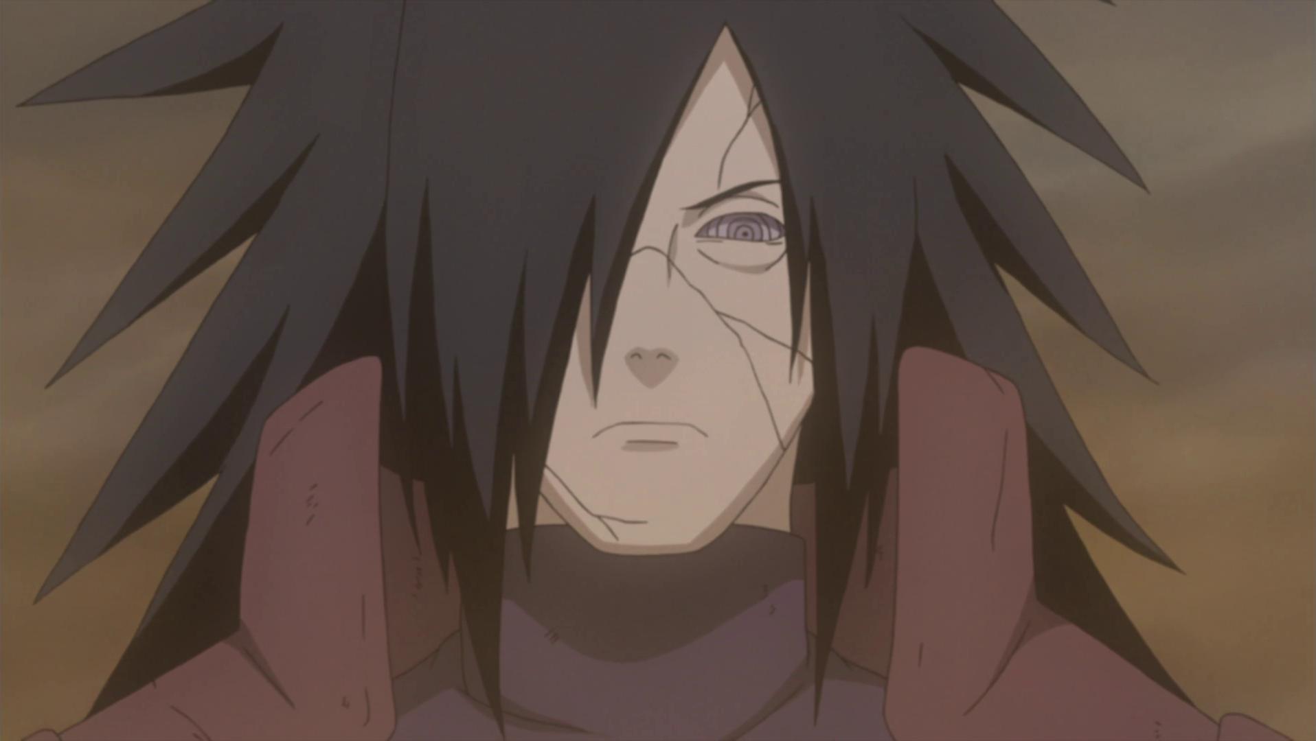 Madara Uchiha Naruto Bleach And Sonic Wiki