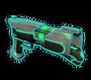 Плазменный пистолет
