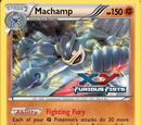 Machamp (XY Promo TCG)