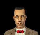 Prof. Alec London