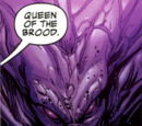 Queen of the Brood (Galactic Council) (Earth-616)/Gallery