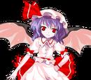 Touhou vs. Capcom/Remilia Scarlet
