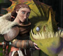 How to Train Your Dragon (Film series)