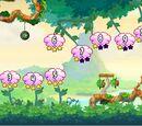 Локации Angry Birds Stella