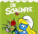 Die Schlümpfe - Staffel 2 DVD