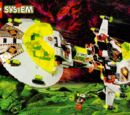 6979 Ponaddźwiękowy krążownik kosmiczny