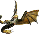BannedLagiacrus/Monster Appreciation Week: Seregios