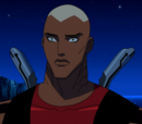 Aqualad(Earth-16)