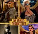 The Skyship Chronicles