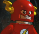 Flash (Lego Batman)