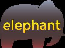 Elephant.co.uk - Logopedia, the logo and branding site