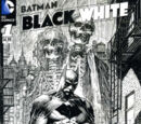 Batman Black and White Vol 1 1