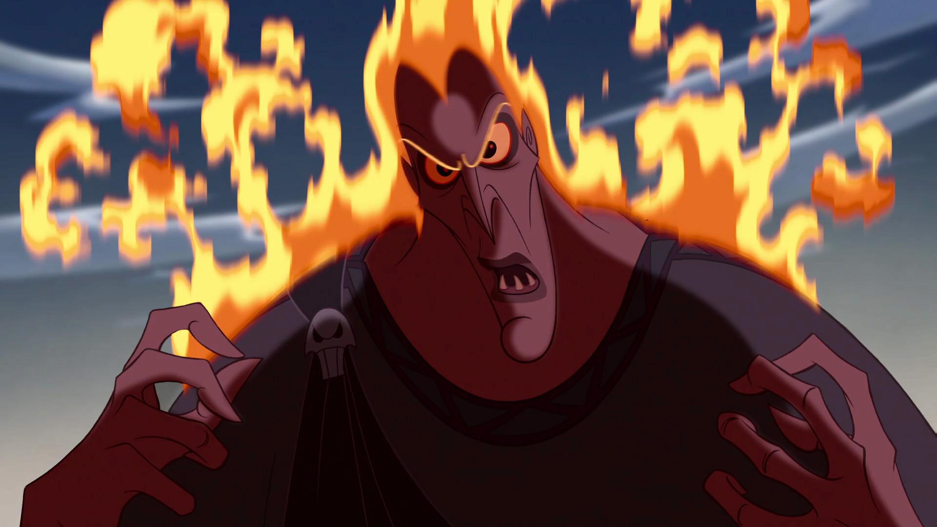 Hades Disney Wiki