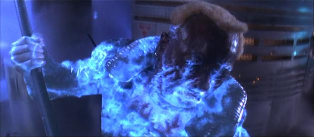 Demolition Man Frozen Wesley Snipes - Cinemo...