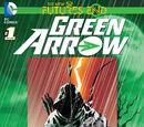 Green Arrow: Futures End Vol 1 1