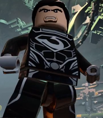 general zod lego batman 2 - photo #8