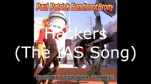 Hackers (Parody)