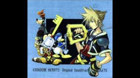 Musiques de Kingdom Hearts II: Final Mix