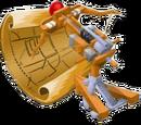 Hunter's Harpoon Trap Plans