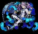 ID:879 水通者ロジン