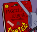 Marceline's Journal