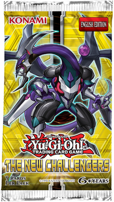 [TCG] The New Challengers 229px-NECH-BoosterEN