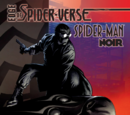 Edge of Spider-Verse Vol.1 1