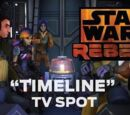 Brandon Rhea/New Star Wars Rebels Series Trailers