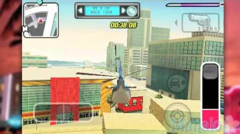 Gangstar Miami Vendication for iPhone - Walkthrough Part 40 - Woman Off the Streets