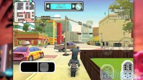 Gangstar Miami Vendication for iPhone - Walkthrough Part 44 - Eddie's Edit