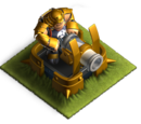 Dragon Cannon