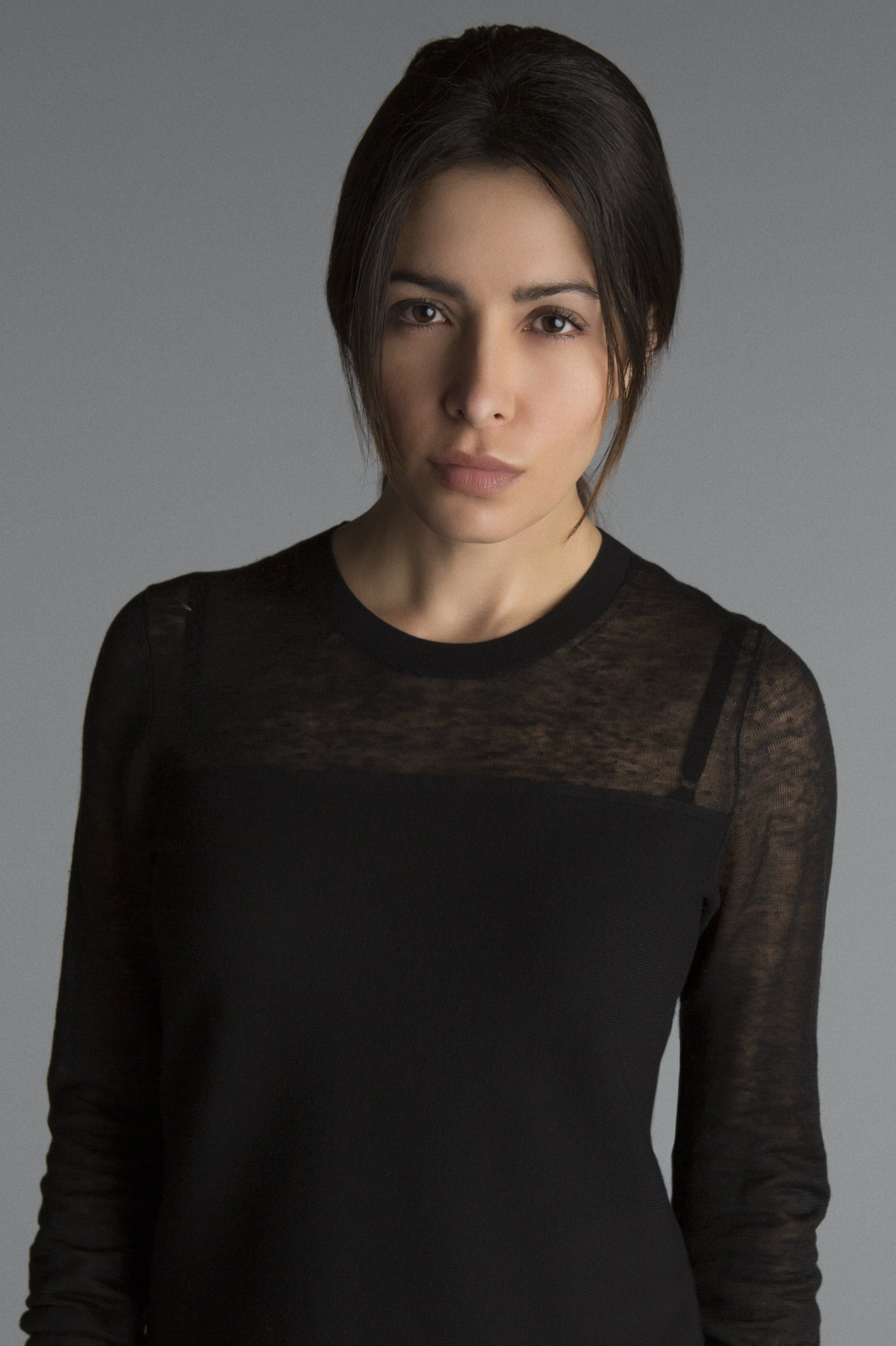 Person Of Interest Shaw