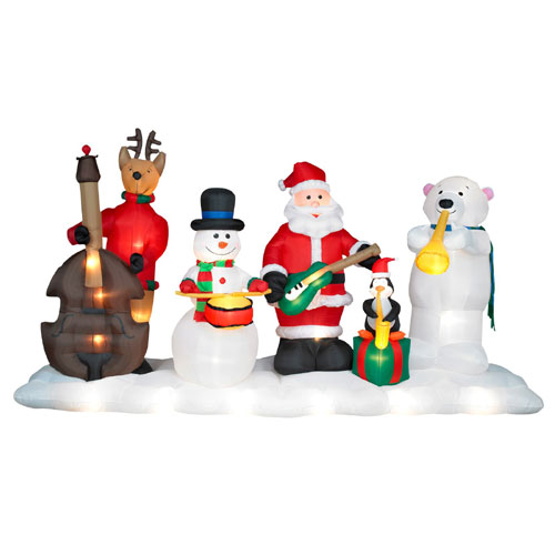 Christmas Light Companies