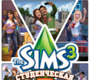 The Sims 3: Студенческая жизнь
