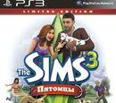 Консольные игры в серии The Sims