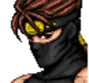 DOA1 Arc Hayabusa Icon.png