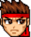 DOA++ Jann Lee Icon.png