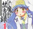 Tome 1 -Toaru Majutsu no Index