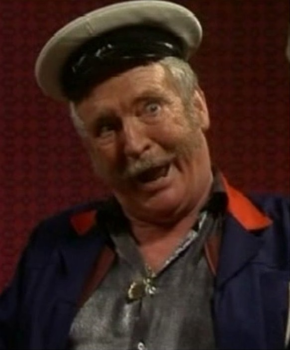 pat mustard father ted wiki
