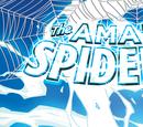 Amazing Spider-Man Vol.3 2