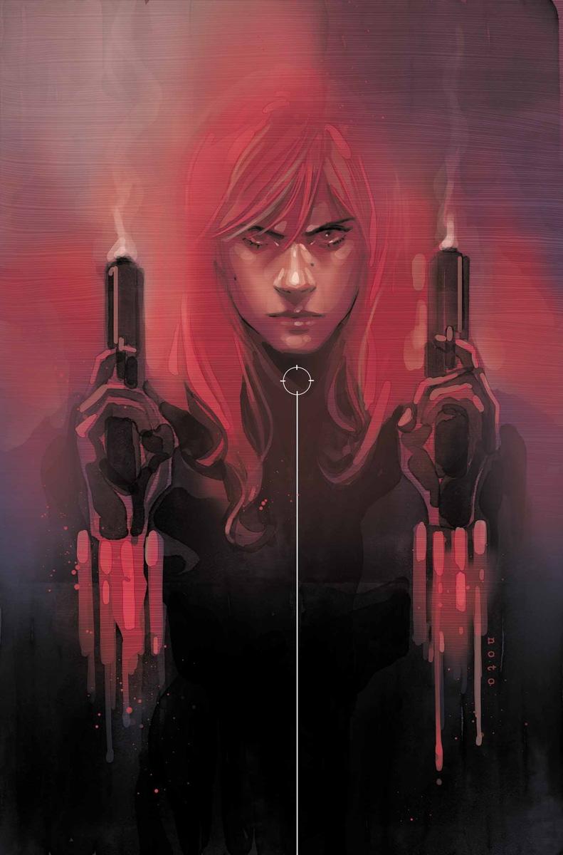 Black Widow Vol 5 13 Textless
