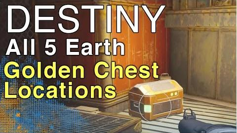 All 5 Destiny Golden Chests Locations on Old Russia, Earth WikiGameGuides